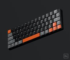 Keycap Update and New Product