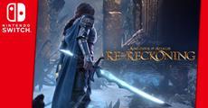Kingdoms of Amalur: Re-Reckoning erscheint am 16. März für Nintendo Switch