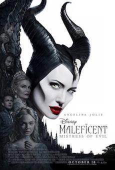 MALEFICENT - MÄCHTE DER FINSTERNIS - Ab dem 27. Februar 2020 auf DVD, Blu-ray und Digital