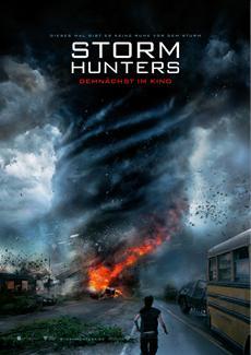 Kinostart | Storm Hunters - Trailer veröffentlicht!