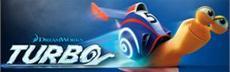 Gewinnspiel: Turbo - kleine Schnecke, großer Traum