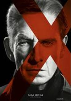 X-MEN: ZUKUNFT IST VERGANGENHEIT - Stars mit einer spannenden Ankündigung!