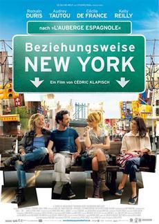 Kinostart   Beziehungsweise New York: Rom-Coms made in NY City!