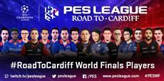 KONAMI bestätigt Teilnehmerfeld und Veranstaltungsort der PES League World Finals