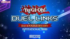 KONAMI feiert dritten Geburtstag von Duel Links mit Yu-Gi-Oh! Duel Links-Einladungsturnier