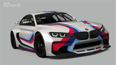 "Konzeptstudie ""BMW Vision Gran Turismo"" exklusiv in Gran Turismo 6"