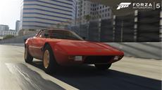 Kostenloses Update integriert Long Beach in Forza Motorsport 5