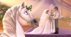 """Kurzfilm """"Rapunzel - Verföhnt, Verlobt, Verheiratet"""" ab 25. März auf www.disney.de"""