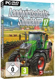 Landwirtschafts-Simulator 17 | Ab sofort lockt Goldcrest Valley mit fantastischen Landwirtschafts-Abenteuern!