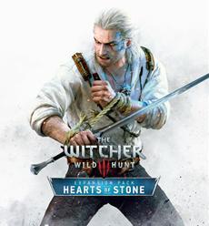Launch-Trailer zu The Witcher 3: Wild Hunt - Hearts of Stone veröffentlicht