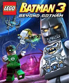 LEGO Batman 3: Jenseits von Gotham - Bizarro World-Paket ist jetzt erhältlich