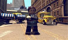 """LEGO Marvel Super Heroes - """"Big Figs"""" Trailer, Rollenbesetzung und Screenshots veröffentlicht"""