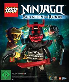 LEGO Ninjago: Schatten des Ronin - neues Artwork zeigt Schurken