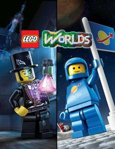 LEGO Worlds veröffentlicht Monsters-Paket & Erscheinungsdatum für Nintendo Switch