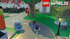 LEGO Worlds wird um Online Multiplayer-Modus erweitert