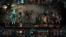 Leichenteil-Recycling für Hobby-Nekromanten - Roguelike-RPG Iratus: Lord of the Dead erscheint heute auf Steam