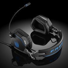 Mad Catz liefert das F.R.E.Q.TET 7.1 Surround Sound Gaming Headset aus
