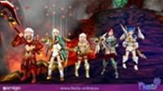 Malephar und Helga erscheinen erneut in Fiesta Online