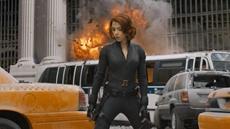 Marvel's the Avengers: Scarlett Johansson in spektakulärer, erster Filmszene