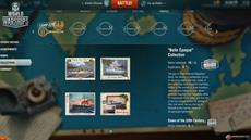 Massig Schiffe, Missionen und mehr für World of Warships im New Year's Update