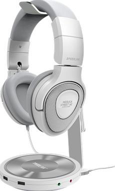 "MEDUSA Gaming Headset ab sofort als klassischer Kopfhörer ""MEDUSA Street"" erhältlich"