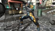 METAL GEAR RISING: REVENGEANCE enthält Download-Gutschein für Cyborg Ninja