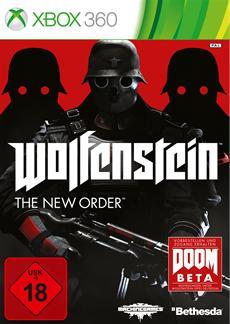 Wolfenstein: The New Order | Gameplay-Trailer zeigt erstmals Spielszenen