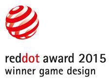 Might &amp; Magic<sup>&reg;</sup> Heroes<sup>&reg;</sup> Online gewinnt Red Dot Design Award