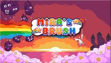 Mira's Brush Out Now on Steam