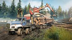 Mit ersten Screenshots von Season 3: Locate & Deliver auf Erkundungstour in die Wälder Wisconsins