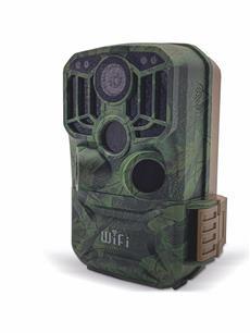 Moderne Wildkamera mit WiFi und 8 Megapixel