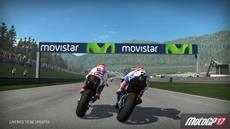 MotoGP 17 von Milestone angekündigt