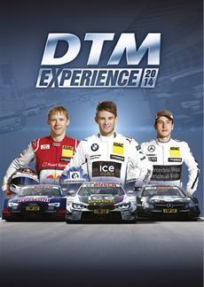 Motorsport aus Meisterhand: DTM Experience Saison 2014 für PC