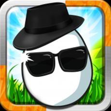 Mr. Eggs: Kostenloses iPhone-Spiel läutet Ostern ein!
