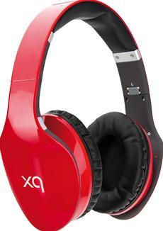 Musikgenuss und mobiles Telefonieren: xqisit bringt neue Stereo Headsets in den Handel