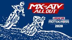 "MX vs ATV All veröffentlicht den ""2020 AMA Pro Motocross Championship""-DLC Gerade rechtzeitig zur Rennsaison!"