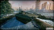 My.com veröffentlicht neues Panzer-Video zu Armored Warfare