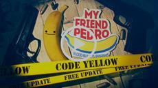 My Friend Pedro: kostenloses Code Yellow-Update jetzt verfügbar