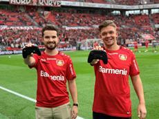 NACON wird offizieller Partner des Bayer 04 Leverkusen eSports-Teams