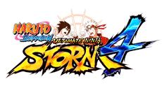NARUTO SHIPPUDEN: Ultimate Ninja STORM 4 ab sofort erhältlich
