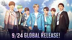 Netmarble neuestes Mobile Game BTS-Universe-Story erscheint am 24. September