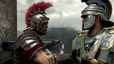 Neue Charaktere und interaktives Comic für Ryse: Son of Rome angekündigt