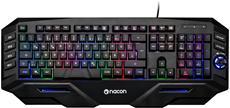 Neue Computerzubehör-Linie NACON ab sofort erhältlich