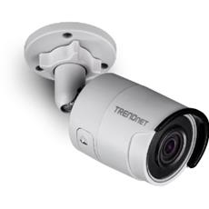 Neue Netzwerkkameras mit 4K UHD Präzisionsoptik