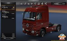 Neue Trailer-Videos für den Euro Truck 2
