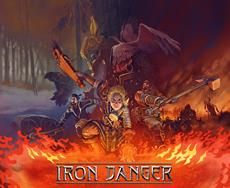 Neue Trailer zum Zeitreise-RPG 'Iron Danger' kündigt den Titel für den 25. März an