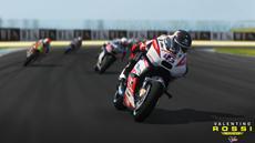 Neuer DLC für Valentino Rossi The Game veröffentlicht
