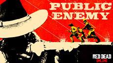 """Neuer Modus """"Public Enemy"""" und Free Roam Event """"Eisenbahnkönig"""""""