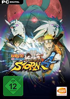 Neues Bildmaterial sowie Datum der Demoversion von Naruto Shippuden: Ultimate Ninja Storm 4 veröffentlicht