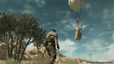 Neuigkeiten der gamescom Preview Show - METAL GEAR SOLID V erscheint über Steam